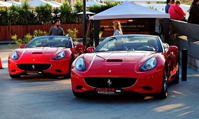 Luxury Car Race Red Luxury Cars Red Car